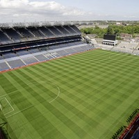 McAleer and Rushe to build hotel for the GAA's new Croke Park campus