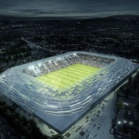 Lenny Harbinson: Casement Park a strategic imperative for the province of Ulster