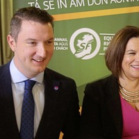 Sinn Féin says MP John Finucane no longer working full-time at law firm