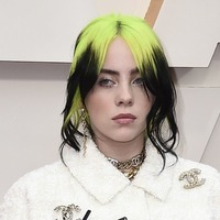 Billie Eilish releases sombre James Bond track No Time To Die