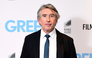 Steve Coogan 'totally understands' Harry and Meghan spending less time in the UK