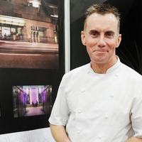 New documentary features never-before-seen footage of Gary Rhodes before death