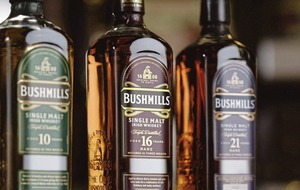 Calls for UK to avoid two-tier Irish Whiskey industry post-Brexit
