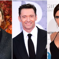 Hugh Jackman in puzzling display of love on Valentine's Day as stars get soppy