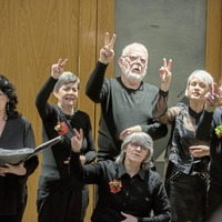 Sign out strong: How Derry deaf choir is putting Irish Sign Language centre stage