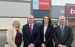 New west Belfast Home Bargains superstore to open on February 29
