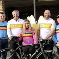 Wheels in motion for Glendale club's major Charity fundraising event