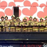 Be my music valentine: Camden venue Koko thanks firefighters