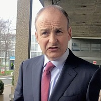 Brian Feeney: 'Holier the thou' Micheál Martin has boxed himself in over Sinn Féin in government