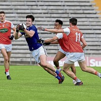 Cavan aiming to inflict rare home loss on Laois