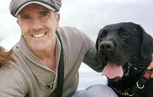 Man who died in Co Down park while trying to rescue dog from river was an `absolute gent'