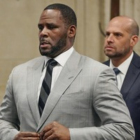 R Kelly's charges updated following emergence of new accuser