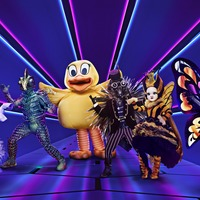 Remaining celebrities to be revealed in The Masked Singer final