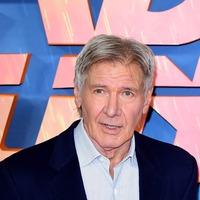 Harrison Ford reveals surprising Indiana Jones 5 news