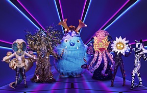All is revealed as The Masked Singer crowns winner