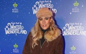 Caroline Flack: TV star who found fame as X Factor and Love Island host