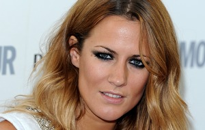 Love Island star Caroline Flack found dead after taking her own life