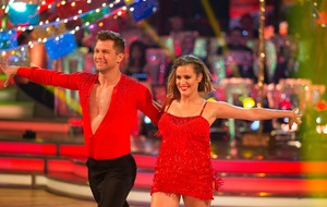 Strictly Come Dancing remembers Caroline Flack as 'one of a kind'