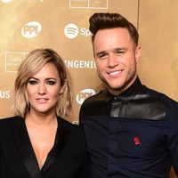 Olly Murs shares touching Caroline Flack tribute: My kids will know you