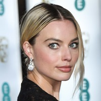 Margot Robbie suggests dinner with Harry and Meghan in LA