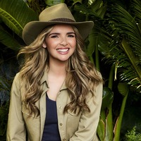 Nadine Coyle reveals Caitlyn Jenner is not part of I'm A Celeb WhatsApp group