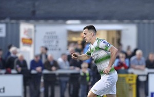 Shamrock Rovers battle to the end to claim victory over Bohemians