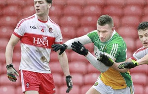 NFL Matchbox: McNamee & O'Sullivan help Offaly to win over Louth