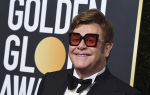 Sir Elton John plans to complete New Zealand concerts