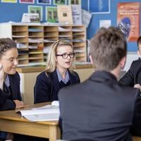 Belfast academics recognised for outstanding achievement