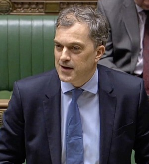 Letters to the editor: Julian Smith's departure denotes London's obvious indifference to north