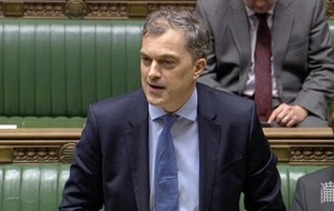 Claire Simpson: Julian Smith's sacking another win for 'the dodos'