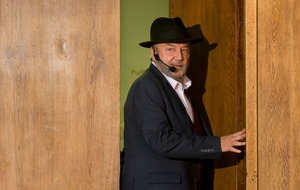 TalkRADIO fined £75,000 over George Galloway programme