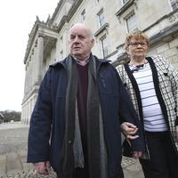 Sinn Féin have put me through hell, says murdered Paul Quinn's mother