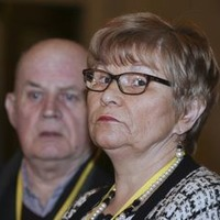 Paul Quinn's parents 'hurt' after Conor Murphy told 'nothing to apologise for' during a Sinn Féin rally