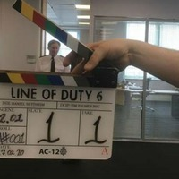 New series of Line Of Duty begins filming