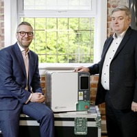 Jobs boost as imaging firm Cirdan plans move to former Coke plant