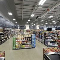 Iceland expands Food Warehouse venture into Northern Ireland