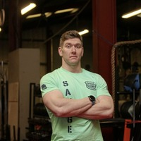 Co Down All Ireland CrossFit champ PD Savage going for world title in honour of late mum