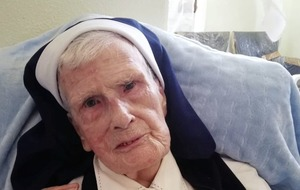 Co Down nun dies in South African convent in 101st year