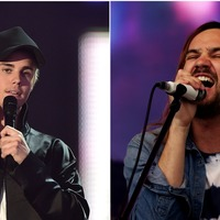 Justin Bieber and Tame Impala battling for number one album