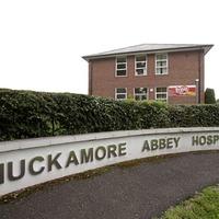 53 patients still at Muckamore Abbey Hospital