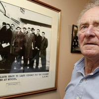 Harry Gregg remembered as 'fantastic goalkeeper and incredible human being'