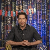 David Schwimmer to read CBeebies bedtime story