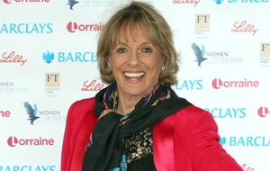 Dame Esther Rantzen: Privatising BBC would isolate lonely people