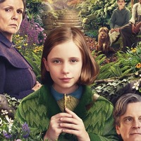 Colin Firth and Dame Julie Walters star in new Secret Garden Trailer