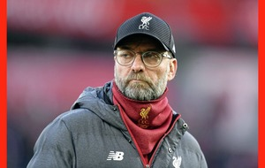 Jurgen Klopp warns Liverpool: playing Atletico 'one of the most difficult things'