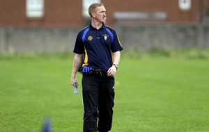Antrim seek to maintain momentum despite disappointment of Storm Dennis