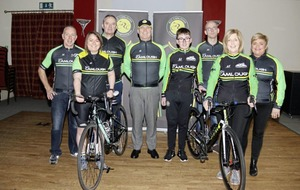 Camlough cycling gears up for Spring 60
