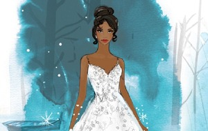Disney to launch range of princess-inspired wedding dresses