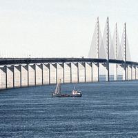 North Channel bridge plan debunked by economist